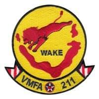 VMFA-211 Patches