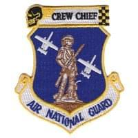 190 AMU Patches