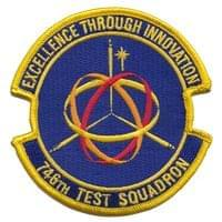 746 TS Patches