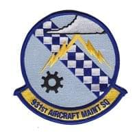 931 AMXS Patches