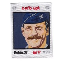 CB 17-12 Patches