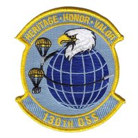 130 OSS Patch