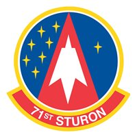71 STUS Patches
