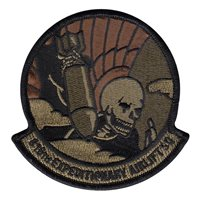 816 EAS Patches