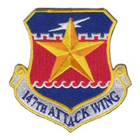 147 ATKW Patches