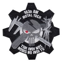 103 MXS Patches