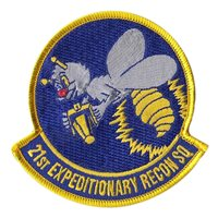 21 ERS | 21st Expeditionary Reconnaissance Squadron