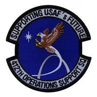 412 OSS Patches