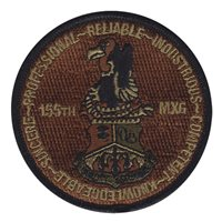 155 MXG Patches