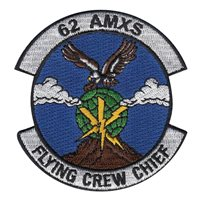 62 AMXS Patches