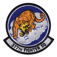377 FS Patches