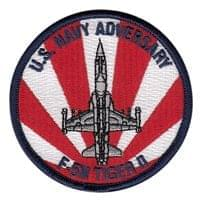 U.S. Navy Custom Patches
