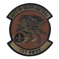123 AMXS Patches