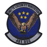 461 OSS Patches