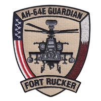 QEAF Patches