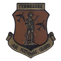 ANG Tennessee Patches