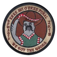 VMFA-115 Patches