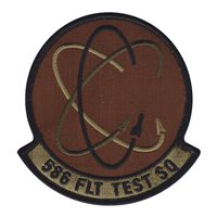 586 FLTS Patches