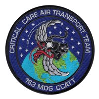 163 MDG Patches