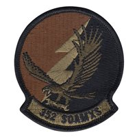 352 SOAMXS Patches