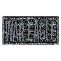 94 AW Patches