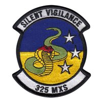 325 MXS Patches