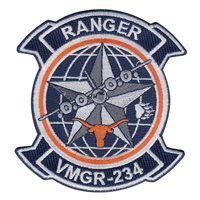 VMGR-234 Patches