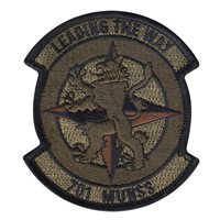 701 MUNSS Patches