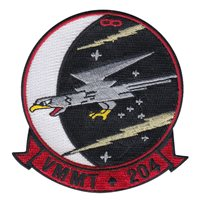 VMMT-204 Patches