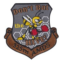 325 AMDS Patches