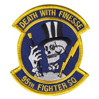 95 FS Patches