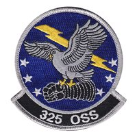 325 OSS Patches