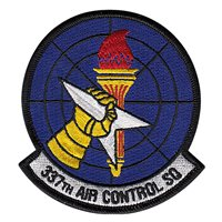 337 ACS Patches