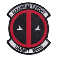 UABMT Patches