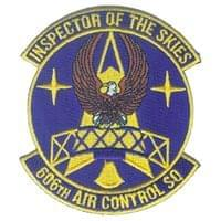 606 ACS Patches