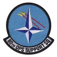80 OSS Patches