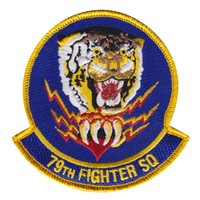 79 FS Patches