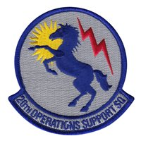 20 OSS Patches