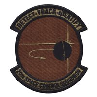 20 SCS Patches