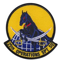 25 OSS Patches