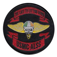 VMFA-533 Patches