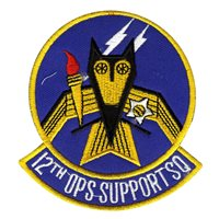 12 OSS Patches
