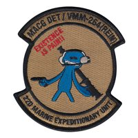 VMM-264 Patches
