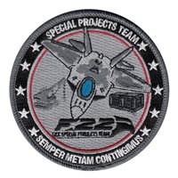 574 AMXS Patches
