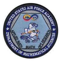 USAFA DFMS Patches