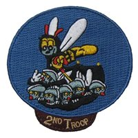 2 AS Patches