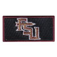 AFROTC Det 145 Florida State University Patches