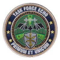 Task Force Echo Patches