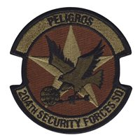 204 SFS Patches