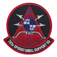 732 OSS Patches